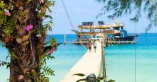 Planification un voyage au Cambodge sur mesure pour un séjour balnéaire