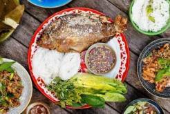 Plats de spécialités à savourer au Laos