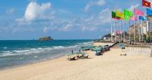 Pourquoi choisir Vung Tau pour le voyage au Vietnam