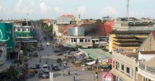 Présentation de Battambang