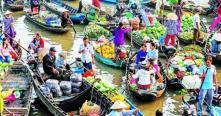Quand partir au Delta du Mekong ?