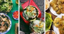 Quoi manger à Hanoi avec 4 euro pour un jour ?