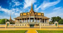 Séjour au Cambodge haut de gamme avec Agence de voyage francophone locale