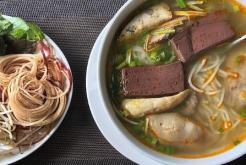 Spécialité culinaires au sud du Vietnam