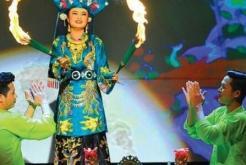 Top 3 des spectacles à Hanoi: Spectacle de marionnettes sur l'eau, Ionah et Quatre palais