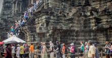 Top des attractions à visiter lors voyages au Cambodge pour les seniors