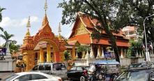 Top des ouvrages architecturaux religieux à Vientiane