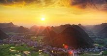 Vietnam dans le top 10 des meilleures destinations au monde