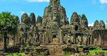 Visite Cambodge & ses sites incontournables