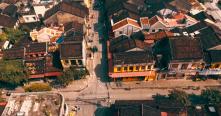 Visite de Hoi An Centre avec Guide francophone Vietnam