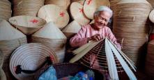 Visite des villages de métier autour de Hanoi
