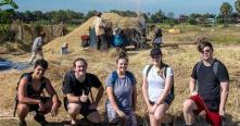 Voyage au Cambodge sur mesure pour vacances scolaires avec agence locale