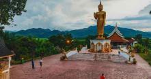 Voyage au Laos sur mesure pour les retraités avec agence voyage locale