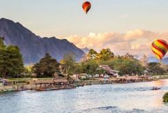 Voyage au Laos: Visite des destinations, sites et lieux d'intérêt