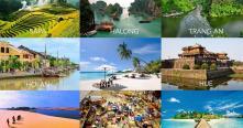 Les destinations idéales pour Voyage au Vietnam
