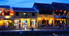 Circuit Hue et Hoi An 4 jours