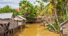 Circuit Indochine (Vietnam, Laos, Cambodge) 16 Jours 15 nuits
