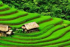 Voyage Tonkin authentique avec beaux paysages 14 jours 13 nuits