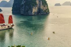 Circuit Visage du Vietnam 15 jours 14 nuits