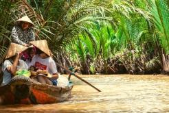 Excursion d'une journée complète Delta du Mékong au départ de Saigon
