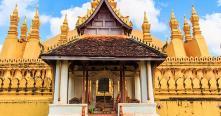 Voyage au Laos et extension à Angkor Wat 21 jours 20 nuits