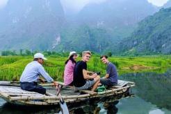 Voyage au Vietnam en famille en decouverte l'esentiel du Vietnam 15 jours