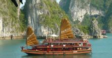 Voyage Vietnam classique 12 jours 11 nuits