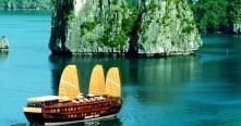 Voyage Vietnam pas cher 14 Jours 13 Nuits