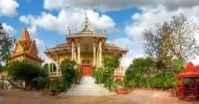 Circuit Cambodge Laos