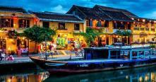 Circuit Hue & Hoi An