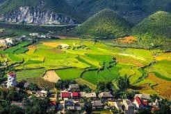 Circuit Nord - Est Vietnam