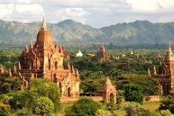 Circuit Vietnam Laos
