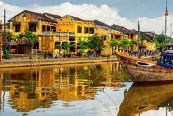 Comment preparer voyage avec agence locale au Vietnam ?