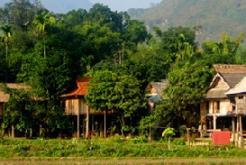 Hanoi - Mai Chau - Ninh Binh