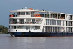 Jonque Amadara Mekong