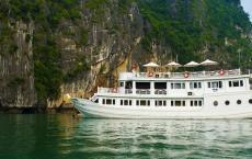 Jonque Bhaya Legend 3 cabines