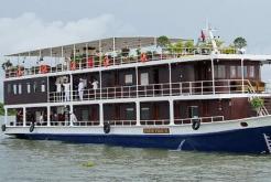 Jonque Toum Tiou Mekong
