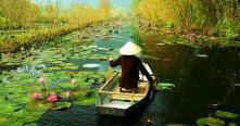 Meilleure période Saison pour voyage au Vietnam