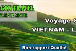 Agence voyage receptive
