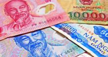 Monnaies et change