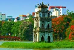 Visite Hanoi & incontournables