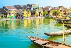 Visite ville Hoi An